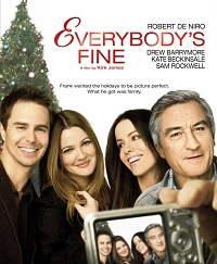 Están Todos Bien – Everybody's Fine