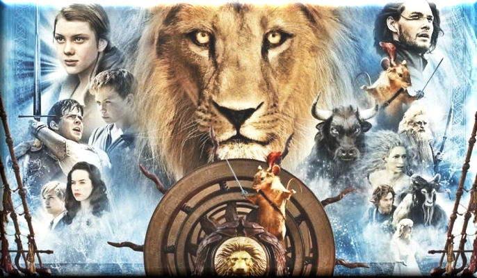 Hablemos de Las Crónicas de Narnia 3