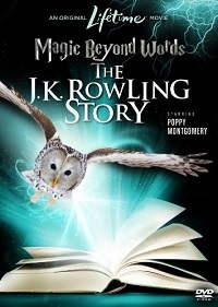 La película de JK Rowling Magia Más Allá de las Palabras