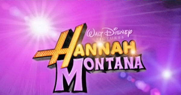 Hannah Montana. La Película (Hannah Montana, the movie)
